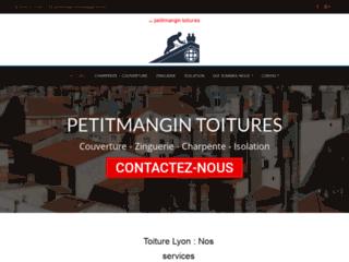 PetitMangin Toiture Lyon : votre entreprise de rénovation !