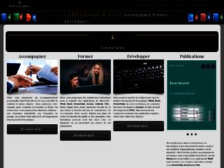 Détails : PGR Formation