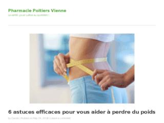 Détails : Pharmacie Clemantoine