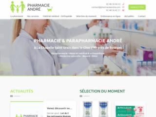 Pharmacie André