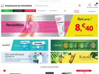 Détails : Pharmacie du Polygone Montpellier