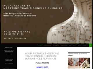 Acupuncture et Médecine Chinoise à Valence