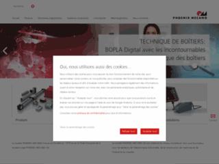 Détails : Vente de composants électroniques