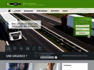 Détails : Transport Phone Express