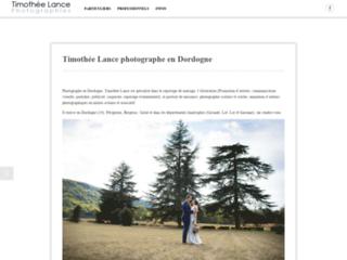 Photographe en Dordogne