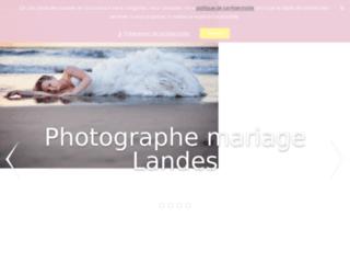 Détails : Photographe mariage