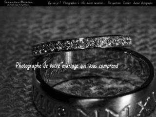 Photographe de mariage à Nimes