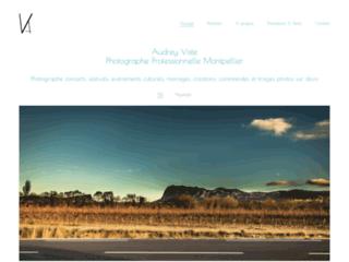 Photographe-montpellier.co - Audrey Viste, Photographe Professionnelle à Montpellier