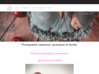 Détails : photographe grossesse grigny