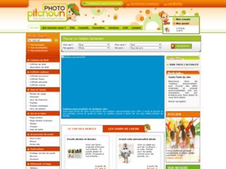 Détails : Cadeaux personnalisés chez Photopitchoun.fr