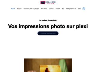 Tirage photo grand format - Développement photo