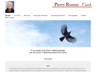 Détails : Pierre Roman – Accompagnement via coaching, 75