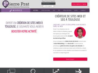 Expert en marketing digital et SEO à Toulouse