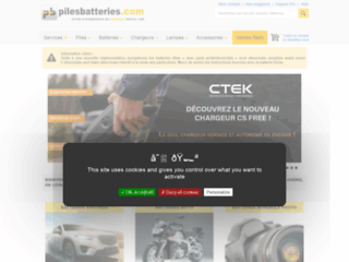 http://www.pilesbatteries.com/Batteries-de-quad-2-61-r.html