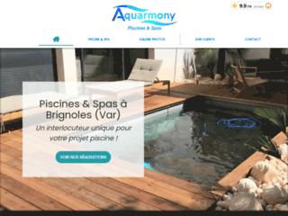 Aquarmony à Brignoles