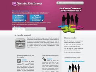 Détails : Coaching en développement personnel