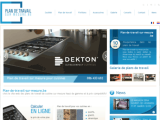Détails : Conseils entretien plan de travail en granit Liège