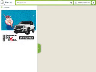 Détails : Annuaire des entreprises en Nouvelle Calédonie