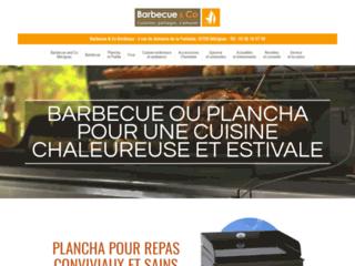 Barbecue and Co Merignac
