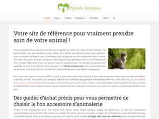 site de référence pour vraiment prendre soin de votre animal
