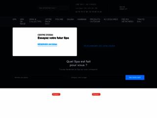 Détails : www.planete-spa.fr: les spas de confort