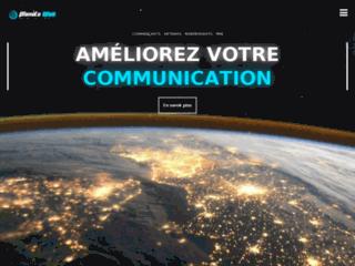 Détails : Planète Web