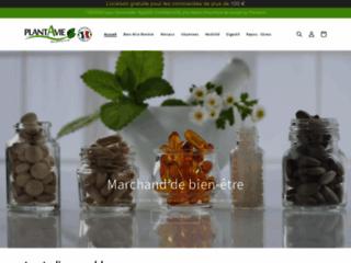 Détails : Plantavie, compléments alimentaires en ligne