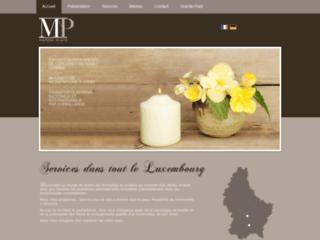 Détails : Maison Platz, pompes funèbres à Luxembourg
