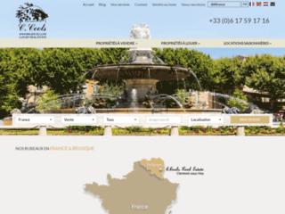 Détails : Domaine de Plerimond