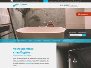 Plombier chauffagiste Les Pennes-Mirabeau