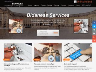 Le plombier compétent à Bordeaux