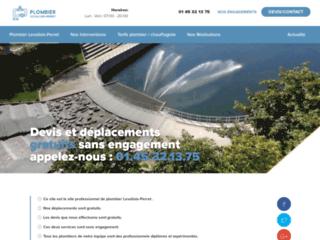 Détails : Plombier Levallois Service