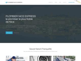 Plombier Nice Express : trouver un plombier honnête à Nice
