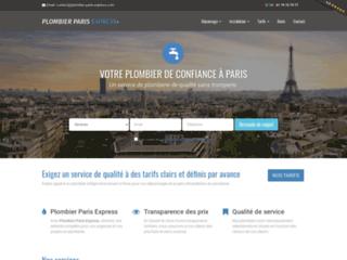Détails : Votre outil de mise en relation avec un artisan plombier à Paris