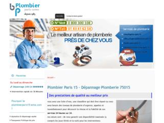 plombier paris 15-eme.com