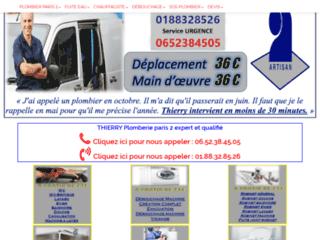 Votre plombier qualifié et pas cher à Paris 2