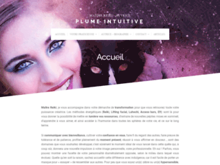 PLUME INTUITIVE