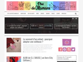 Détails : Conseils pratiques de mamans : blog Plus de Mamans