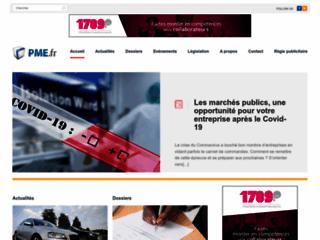Détails : TPE PME