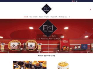 Pâtisserie sur Bordeaux
