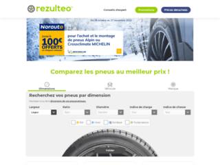 comparateur pneus hiver