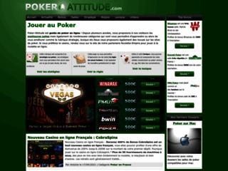 Détails : Poker