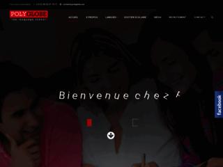 Détails : Polyglobe Language School : Centre de Soutien Scolaire Bilingue