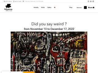 Détails : Galerie Polysémie