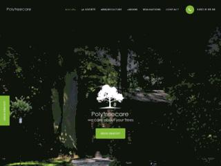 Détails : Polytreecare : des professionnels pour l'élagage de vos arbres
