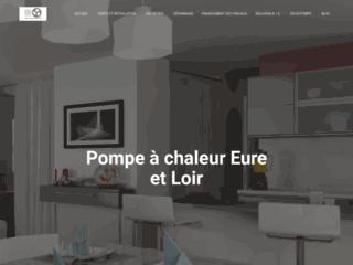 Détails : Experts du dépannage pompe à chaleur Eure-et-Loir