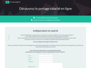 Détails : Le portage salarial en ligne: indépendance et sécurité