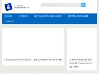 Le portail de référence des meilleures assurances en ligne