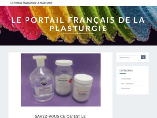 Le portail de la plasturgie française