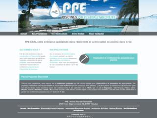 PPE SARL - Piscine Polyester Etanchéité